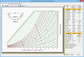 Psychrometric Chart Calculator Software Free Download Download Psychrometric Duct Calculator 4 4 Crack Or Serial