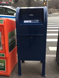 West Side Rag New Thin Slot Mailboxes May Have Solved The
