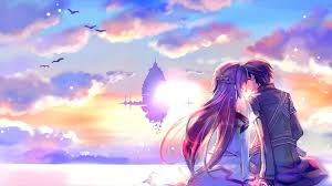 We have a massive amount of desktop and if you're looking for the best anime love wallpaper then wallpapertag is the place to be. Romantic Anime Wallpapers Top Free Romantic Anime Backgrounds Wallpaperaccess