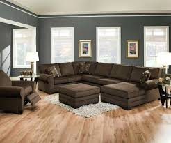 what color paint goes with dark brown furniture what wall color goes with brown furniture coolest what color paint