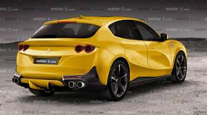 Compare the top rated suv's and get the best suv deals right here. Ferrari Purosangue Here S What It Could Look Like