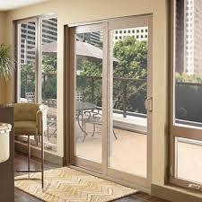 sliding patio doors milgard sliding glass door great sliding glass door curtains