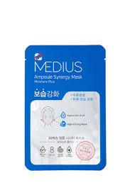 us oule synergy mask moisture plus