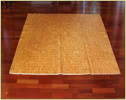 bamboo rug 8 10 beautiful bamboo area rugs rugs ideas