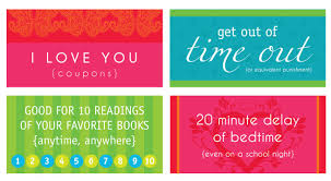 Relationship Coupon Book 15 Sets Of Free Printable Love Coupons And Templates