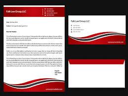 3d Letterhead Design Boutique Letterhead Design For A Company By Cinqsnipe