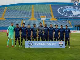 تاكيس جونياس يعلن قائمة بيراميدز لمواجهة المقاولون العرب في الدوري المصري  الممتاز – في المدرج