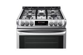 lg cooking appliances lsg4511st thumbnail 4