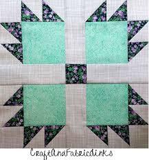Bear Paw Free Quilt Pattern & bear paw quilt pattern Adamdwight.com