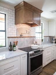 Kitchen Hood Designs Ideas 10 Best Decorative Wood Range Hood Design Ideas For Your