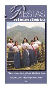 Las Fiestas de Taos Guide 2013 by The Taos News issuu