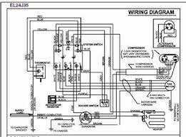 air conditioning wiring diagram wiring diagrams window air conditioner wiring diagram ions s