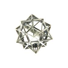 framework star silver ring