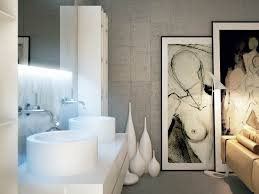 Modern bathroom art Painting Stylish Modern Bathrooms By Moma Design At Salone Del Mobile 2016 to See More Luxury Endctbluelawsorg Stylish Modern Bathrooms By Moma Design At Salone Del Mobile 2016