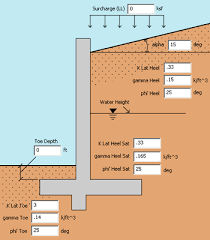 Small Picture retaining wall soil 2gif