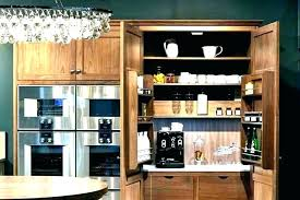 Coffee Stations For Office Office Coffee Station Furniture Certifiedsoccertips Co