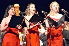 WNY Chamber Orchestra Concert Provides Wonderful Assortment | News, Sports,  Jobs - Post Journal