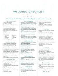 Wedding Checklist Excel Template Photo Planner Wedd