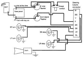gm turn signal switch wiring diagram britishpanto grote turn signal switch wiring diagram gm turn signal wiring diagram new switch � tech tips in gm turn signal switch wiring