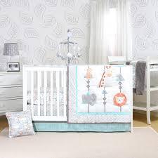 gray crib bedding sets safari adventure crib bedding set pink and grey elephant nursery bedding sets gray crib bedding