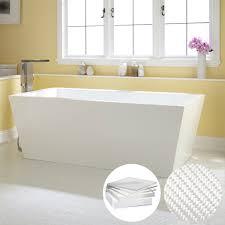 acrylic fiberglass bathtubs