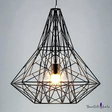 industrial look pendant lights industrial cage pendant light elegant caged pendant light fashion style pendant lights