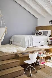 Design A Loft Room 20 Stylish Loft Bedroom Ideas Clever Design Tips For Studios