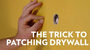how to repair drywall s in walls corner and ceiling