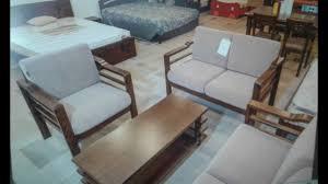 hatil wooden sofa design. Beautiful Hatil Hatil Sofa Set New Soild Wood Separate Cushion Low Price 57700 Inside Hatil Wooden Sofa Design O
