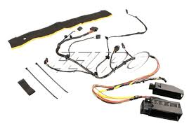 genuine saab seat wiring harness driver side w o memory seat wiring harness driver side w o memory 12790982 main image
