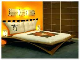 Flawless High Queen Size Bed Frame Ground Bed Frame Low Bed Frame ...