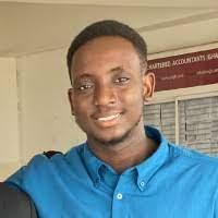 Kwabena Akuoko - Ghana | Professional Profile | LinkedIn