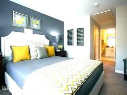 Gray Bedroom Decorating Ideas Yellow Gray Bedroom Decorating Ideas ...