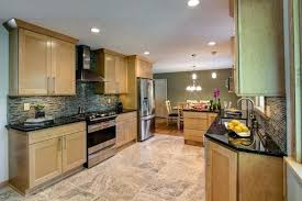 kitchen floor tiles with light cabinets. Modren Cabinets Kitchen Floors With Oak Cabinets Flooring Ideas Tile For Floor Light  With Kitchen Floor Tiles Light Cabinets
