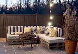 Introduction: Pallet Sofa