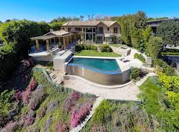 pacific palisades houses. Contemporary Palisades 1295 Million Country Club Home In Pacific Palisades CA  Homes Of The  Rich To Palisades Houses 7