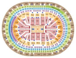 Staples Center Tickets In Los Angeles California Staples