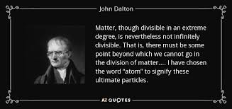 Beauty Of Science Quotes Best of TOP 24 QUOTES BY JOHN DALTON AZ Quotes