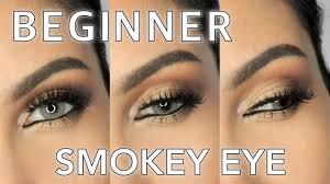 cara pake eyeshadow bikin smokey eye untuk pemula suhaysalim