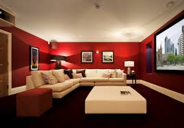 best basement paint colorsThe 6 Elements You Need For The Perfect Finished Basement
