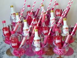 bachelorette party gifts ideas decoration the f s favors glitter wine gift for diy bride