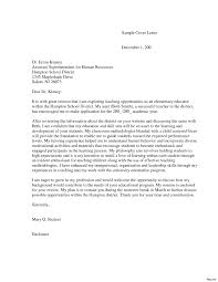 9 10 Teaching Assistant Cover Letter Samples Cover Letter