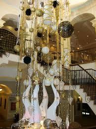 Elysium Hotel: Christmas decorations