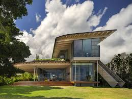 Famous American Architect panama architecture - central american buildings  - e-architect