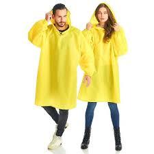 <b>Дождевик Русский Дождевик</b> 6572518 желтый купить оптом в ...