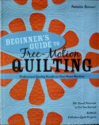 Stashbooks Natalia Bonner Beginner's guide to Free Motion Quilting ... & Stashbooks Natalia Bonner Beginner's guide to Free Motion Quilting CT10861 Adamdwight.com