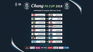 สำหรับการแข่งขัน ฟุตบอลช้าง เอฟเอคัพ 2020 รอบที่สาม จะเป็นการพบกันของทีม เอสซีจี เมืองทอง ยูไนเต็ด (ไทยลีก 8) เปิดสนามเอสซีจี ส. Official ผลจ บสลากประกบค ช าง เอฟเอ ค พ รอบ 16 ท ม ฟ ตบอลไทรบ ประเทศไทย