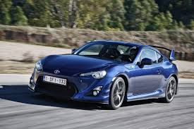 Toyota GT 86 prototype review | Auto Express