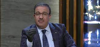 إصابة الفنان احسان دعدوش بفيروس كورونا