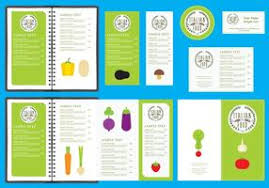 free food menu templates food menu layout free vector art 14189 free downloads